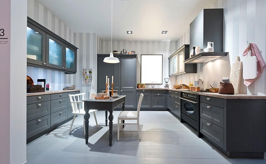 kodeh keukens landelijk. Black Bedroom Furniture Sets. Home Design Ideas